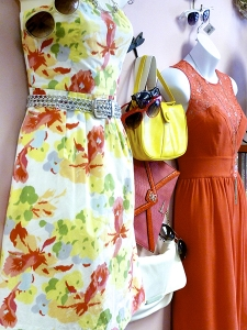 What Sells at The Wild Rose Consignment Boutique - Dresses